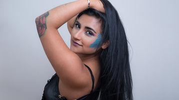 Show quente na webcam de NatashaXweet – Meninas em Jasmin