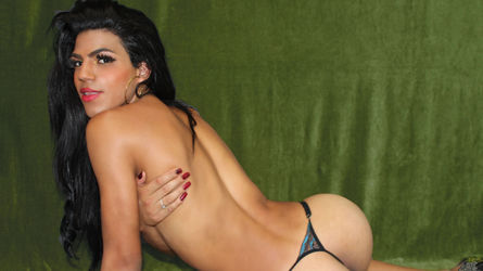 brihanaxu's profile picture – Transgender on LiveJasmin
