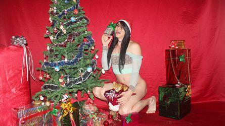 serenaMessy's profile picture – Transgender on LiveJasmin