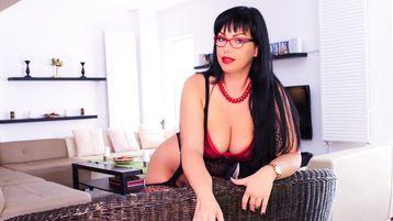 Alezae's hot webcam show – Mature Woman on Jasmin