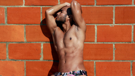 muscletboy10's profile picture – Boy for Girl on LiveJasmin