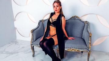 AlyssaIriss hete nettkamera show – Het flirt på Jasmin