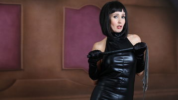 alexxxandrina's hot webcam show – Fetish on Jasmin