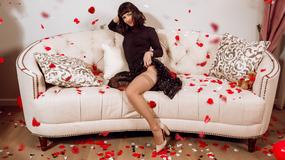 Show fierbinte la webcam AykoWillow  – Fata pe Jasmin