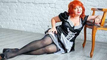 xMilfyMature's hot webcam show – Mature Woman on Jasmin