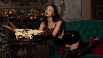 Горячее шоу на вебкамеру от VlastaFlexi – Девушки на Jasmin