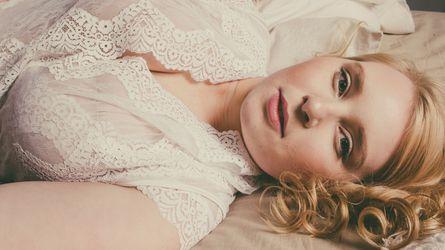 LovelyAlli profilképe – Lány LiveJasmin oldalon