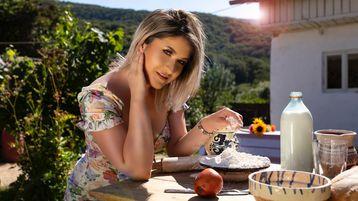 BritneyLynn:n kuuma kamera-show – Nainen sivulla Jasmin