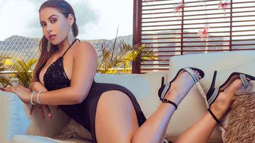 HannaTurner's heiße Webcam Show – Mädchen auf Jasmin