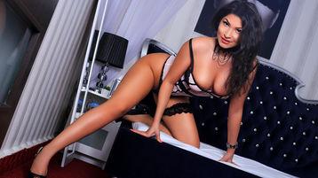 AkiraLeone'n kuuma webkamera show – Nainen Jasminssa