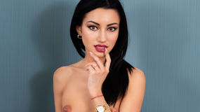 IsabelePruitt sexy webcam show – Dievča na LiveJasmin