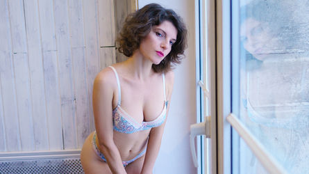 SabrinaForman's profile picture – Mature Woman on LiveJasmin