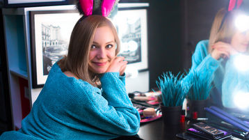 BonnieHarris'n kuuma webkamera show – Nainen Jasminssa