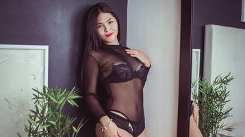 EvelynCarmona's hot webcam show – Girl on Jasmin