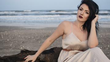Altessa's hot webcam show – Girl on Jasmin