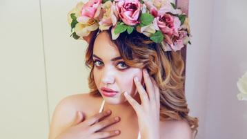 HypnoticLuciaX szexi webkamerás show-ja – Lány a Jasmin oldalon