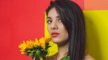 MarieClark tüzes webkamerás műsora – Lány Jasmin oldalon