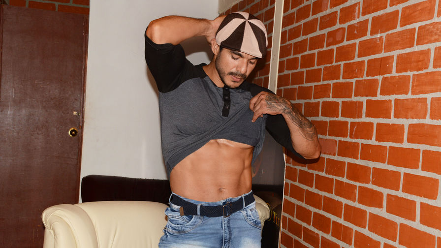 thormuscle1's profile picture – Gay on LiveJasmin
