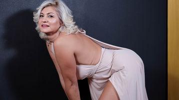 BestBlondee szexi webkamerás show-ja – Érett Hölgy a Jasmin oldalon