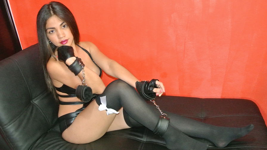 MayaSubSinful's profile picture – Fetish on LiveJasmin