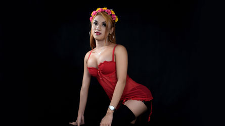 JessySteel's profile picture – Transgender on LiveJasmin