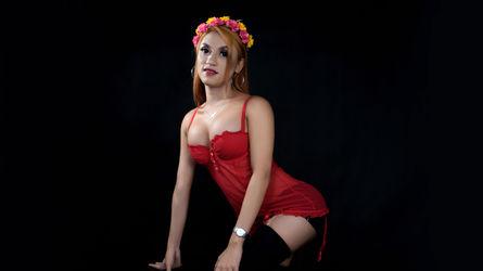 JessySteel's Profilbild – Transsexuell auf LiveJasmin