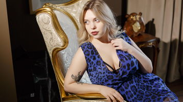 MissPresident szexi webkamerás show-ja – Tüzes Flört a Jasmin oldalon