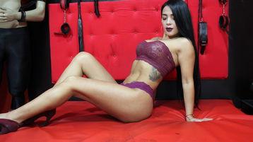 PAULINAaNGELXX's hot webcam show – Fetish on Jasmin