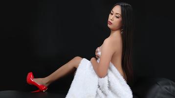 SexyLoveBarbie's hot webcam show – Transgender on Jasmin