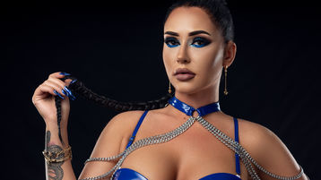 Elenya's heta webbkam show – Flickor på Jasmin