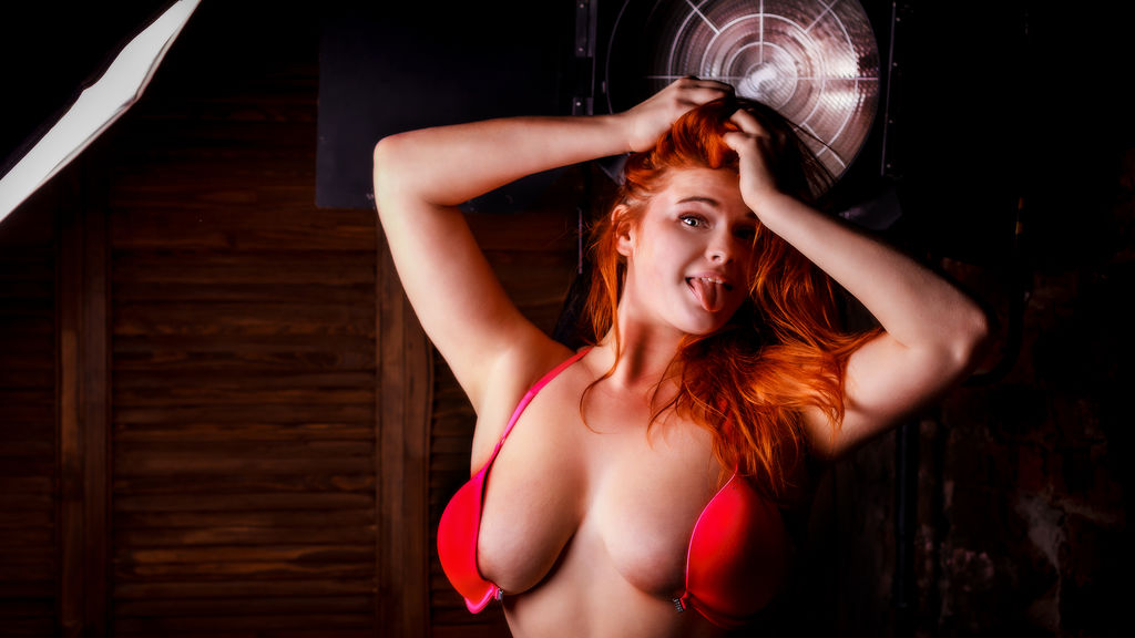 MayaElin'n kuuma webkamera show – Nainen LiveJasminssa