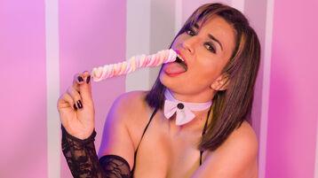 Show quente na webcam de Rose4all – Meninas em Jasmin