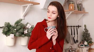 AlunaFlax's hot webcam show – Hot Flirt on Jasmin