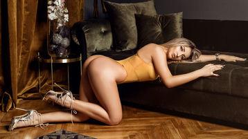 Gorący pokaz BiancaRain – Dziewczyny na Jasmin