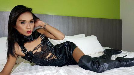 EXQUISITeDIVaTS fotografía de perfil – Transexual en LiveJasmin