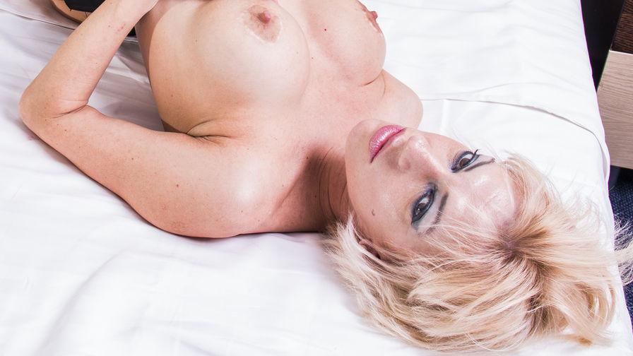DiamondOlivia's profil bild – Mogen Kvinna på LiveJasmin