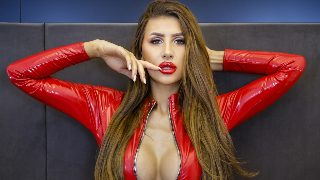 KaylaDavis's hot webcam show – Girl on LiveJasmin