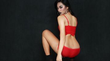 xKinkyNastySlutx's hete webcam show – Transgendered op Jasmin