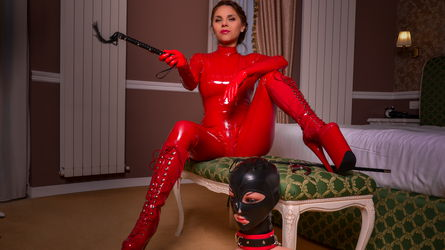 BustyEmily's profile picture – Fetish on LiveJasmin
