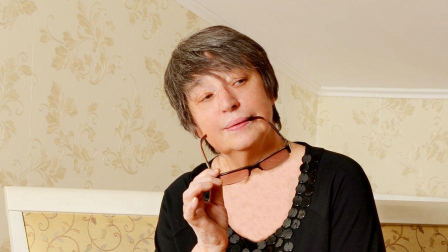 Obdulianas profilbilde – Mature Woman på LiveJasmin