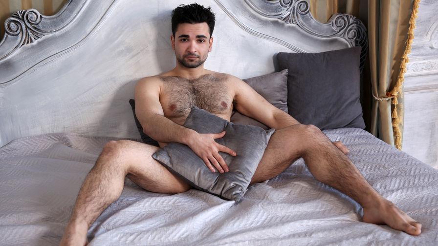 SammyBrilliant profilový obrázok – Gay na LiveJasmin