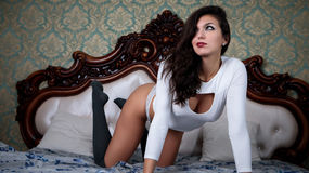 IvonRenee sexy webcam show – Dievča na LiveJasmin
