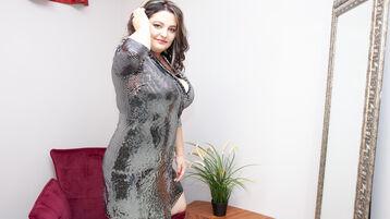 DivineLolly のホットなウェブカムショー – Jasminのいちゃつく