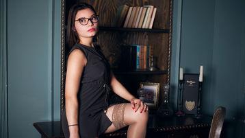 KiraAmber's heiße Webcam Show – Mädchen auf Jasmin