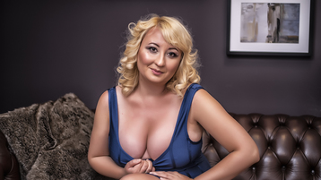 OlgaSeduction's hot webcam show – Mature Woman on Jasmin