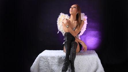 9inchBigtsCock's profile picture – Transgender on LiveJasmin