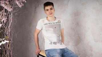 SexyKrisTristam's hot webcam show – Boy on boy on Jasmin