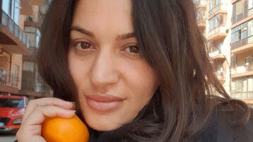Show quente na webcam de MiaIvy – Meninas em Jasmin