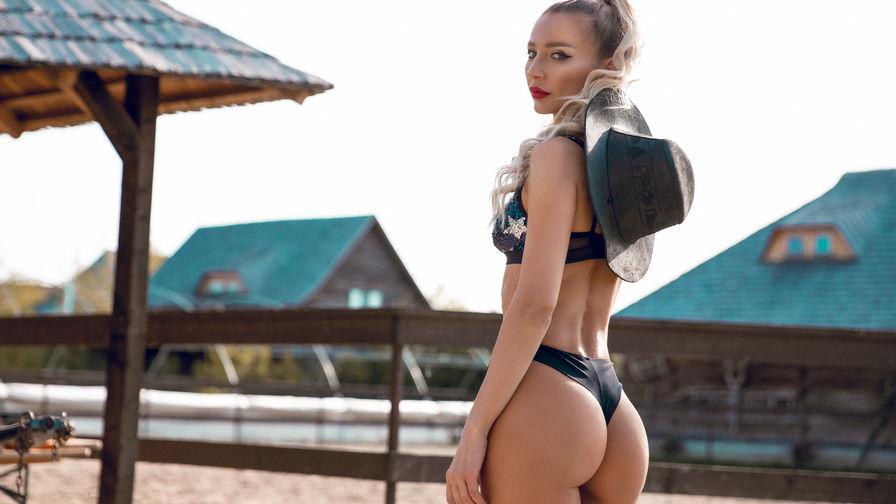 EvaDevine profilový obrázok – Dievča na LiveJasmin