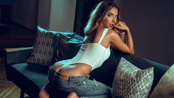 SieraStar's hot webcam show – Girl on Jasmin